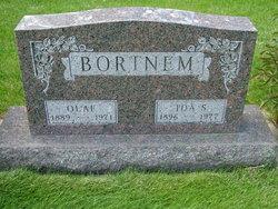 Ida Sofie <I>Thompson</I> Bortnem
