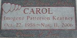 Carol Imogene Patterson