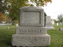 Sophia E. VanSickle