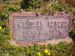 "Charles Albert ""Albert"" Church"