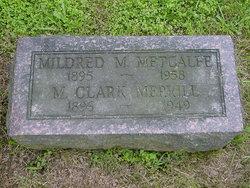 Marcus Clark Merrill