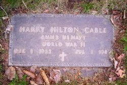 Harry Hilton Cable
