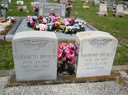 Elizabeth Brysch