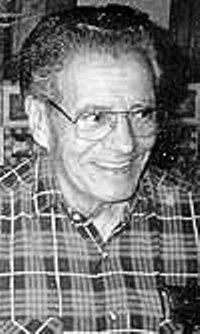 Ramon B. Cisneros