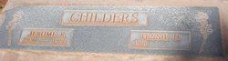 Jerome R Childers