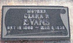 Clara Julia R Evans