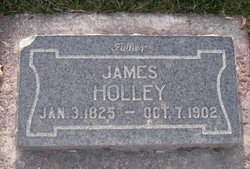 James Holley