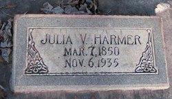 Julia Viola <I>Avery</I> Harmer