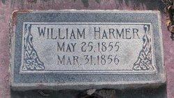 William Harmer