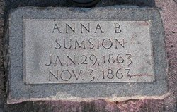Anna Belle Sumsion