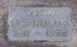 Fawn Reynolds