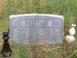 John Weldon Brittian