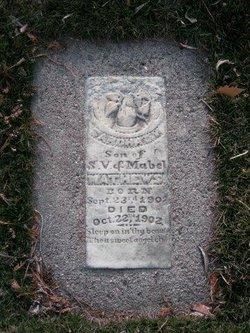 Sarchal V. Mathews