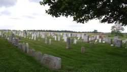 Rawlinsville Methodist Cemetery
