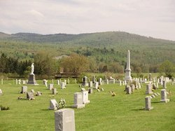 Indian Stream Cemetery