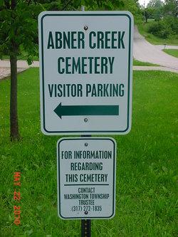 Abner Creek Cemetery