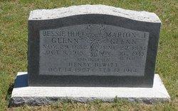 Marion J Glenn