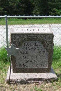 Pvt James Fegley