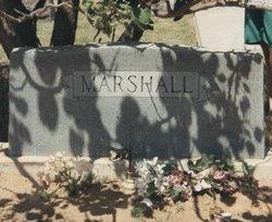 Charlie Elexander Marshall