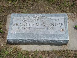 Francis M Enloe