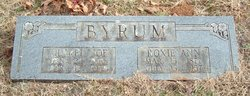Roxie Ann <I>Coplen</I> Byrum