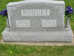 Grace Nadine <I>Scarborough</I> Roquet