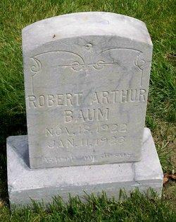 Robert Arthur Baum