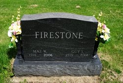 Guy S Firestone