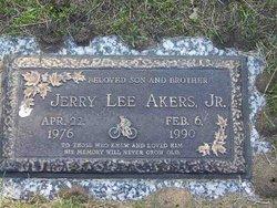 Jerry Lee Akers, Jr