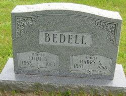 Harry Groves Bedell