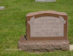Jennett <I>Pooler</I> Barkhaus
