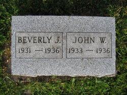 Beverly Jean Armitage