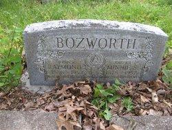 Raymond Iddings Bozworth