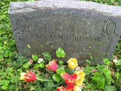 John Abbott Herring