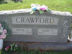 Virgil Armstrong Crawford