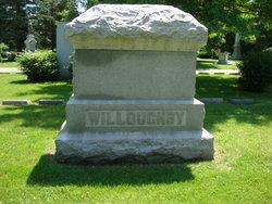 Edgar Clayton Willoughby