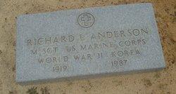 Richard L. Anderson