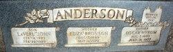 Eliza <I>Bronson</I> Anderson