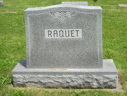 """Gertrude E """"Roquet"""" <I>Schmidt</I> Raquet"""