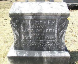 "William Lafayette ""W. L./Lafate"" McVay"