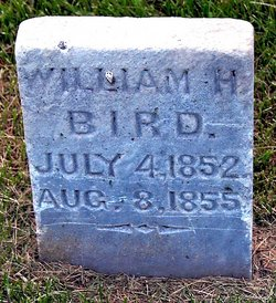 William H Bird