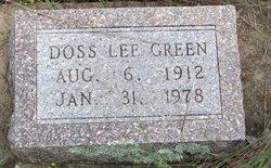 Doss Lee Green