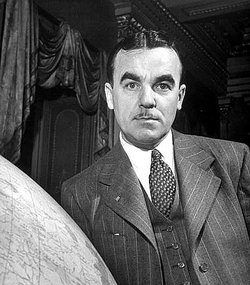 Walter B. Huber