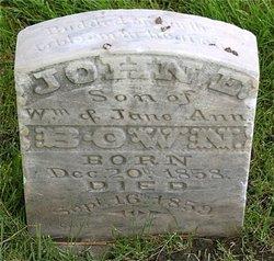 John Edward Bown
