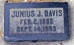 Junius Jordan Davis
