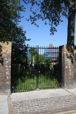 Kingsbury Road Cemetery