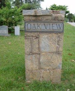 Oak View Cemetery
