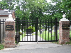 Bayville Cemetery