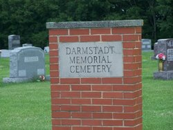 Darmstadt Cemetery