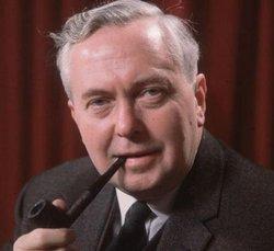 James Harold Wilson